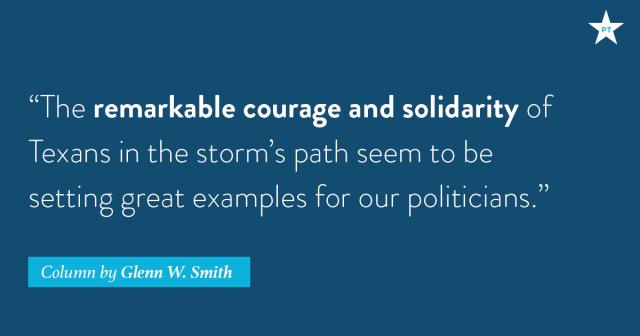 Glenn Smith Quote