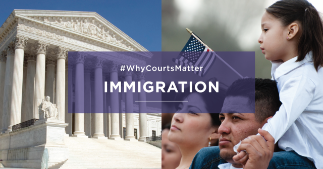 Immigration SCOTUS ruling