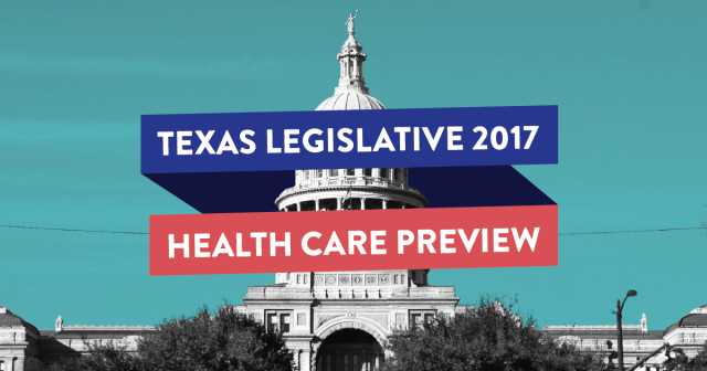 TX Lege Health Care