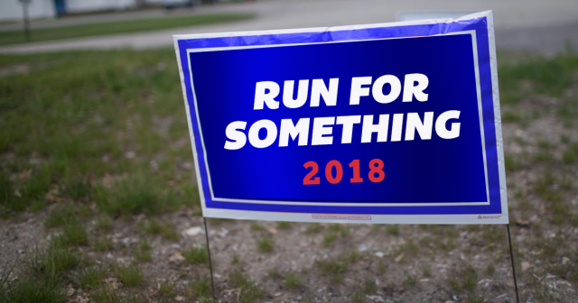 Run For Something Texas Progressives Progress