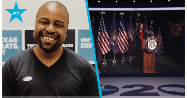 How can Democrats get voters engaged during the DNC?