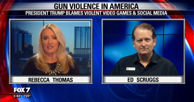 Texas Gun Reform - FOX 7 Austin