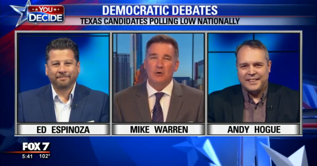 FOX 7 July Democratic Debates
