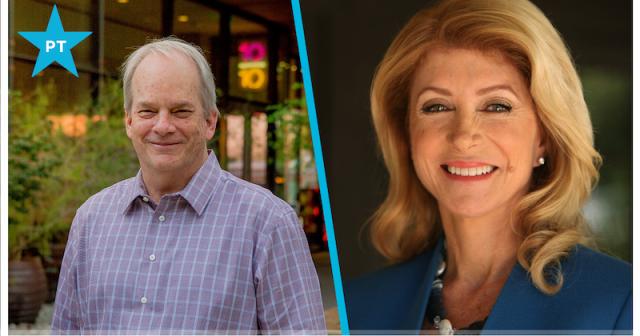 New polls good news for Davis campaign