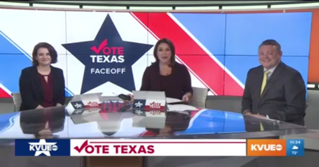 Vote Texas Face Off 11-06