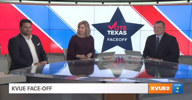 "Ed Espinoza, Executive Director at Progress Texas, discusses the Texas Senate's unanimous decision to give teachers raises and the ""For the People Act"" from Speaker Nancy Pelosi and Rep. Lloyd Doggett."