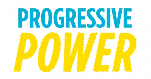 Progressive Power Report - Progress Texas 2019