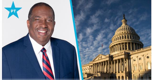 Royce West U.S. Senate