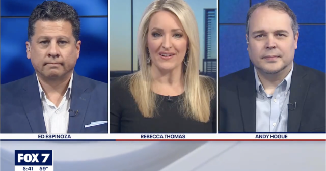 Progress Texas Executive Director Ed Espinoza joins FOX 7 to discuss whether the rules of the Senate impeachment trial are fair to the American people and why it is important for the Senate to allow witnesses.