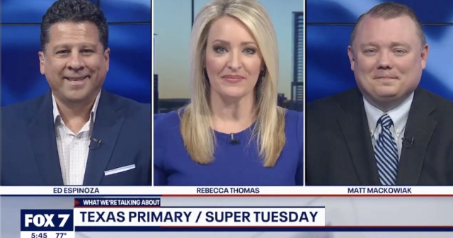 What will happen on Super Tuesday?