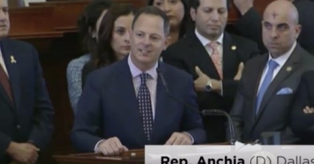 Rep. Anchia