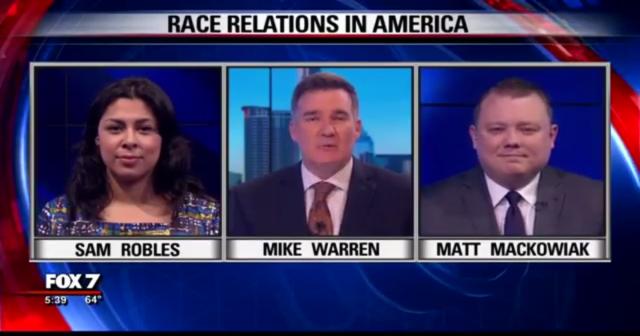FOX 7 Austin - Race Relations