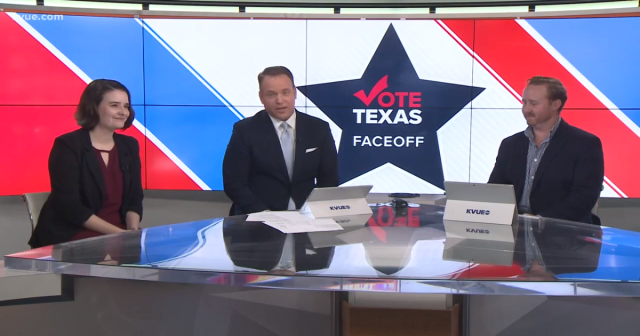 KVUE Face Off 10-02
