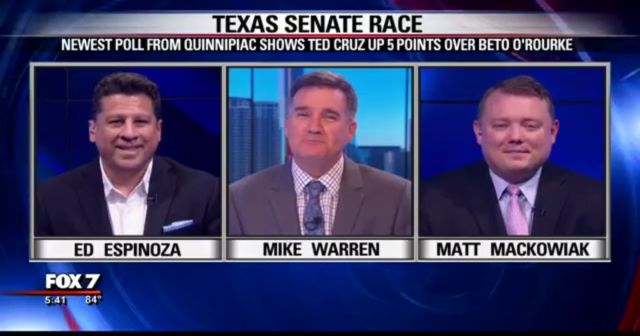 FOX 7 Polling