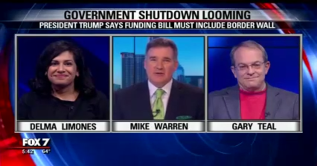 FOX 7 Government Shutdown