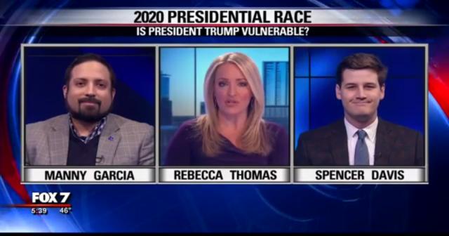 FOX 7 - 2020 Election