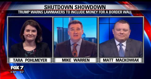 FOX 7 - Texas Government Shutdown