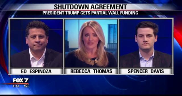 FOX 7 - Government Shutdown