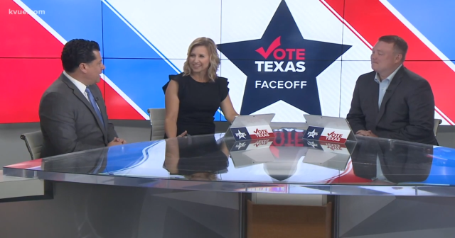 KVUE Face Off