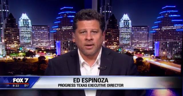 Ed Espinoza