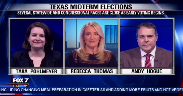 FOX 7 - Trump visits Houston