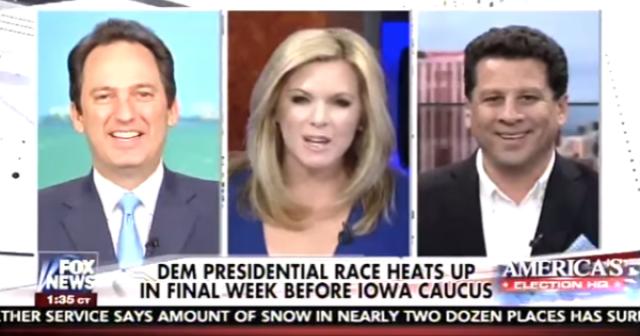 Fox News - 2016 Presidential Primaries