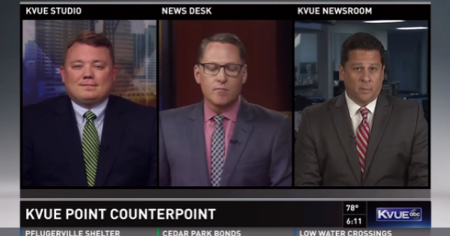 Point - Counterpoint: Ryan, Cruz and Carson