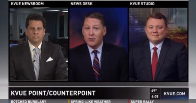 Point-Counterpoint: Final GOP debate before Iowa