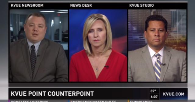 Point - Counterpoint: Gun Control