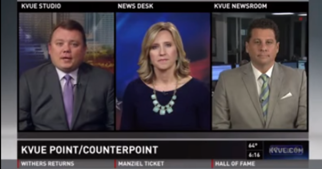 Point-Counterpoint: Guns and Obamacare