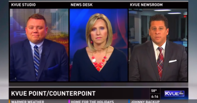 Point-Counterpoint: San Bernardino Shooting