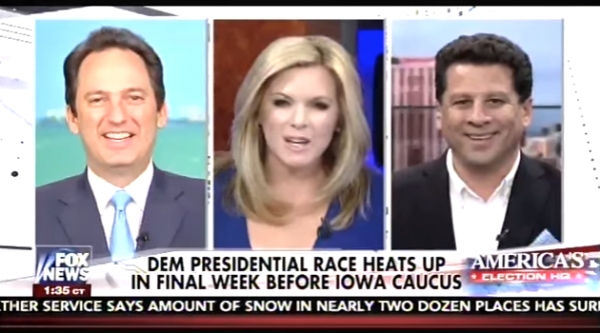 Fox News - 2016 Presidential Primaries