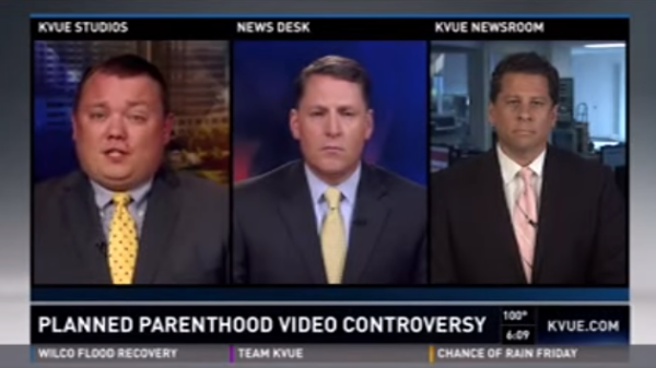 Point-Counterpoint: Planned Parenthood